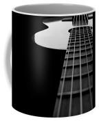 Acoustic Guitar Musician Player Metal Rock Music Lead Coffee Mug