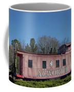 Acworth Ga Coffee Mug