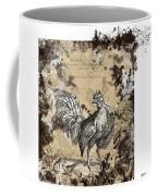 Adam Lonitzer 1593, Barlow 1690 Coffee Mug