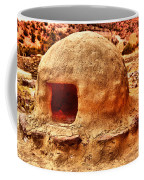 Adobe Stove Coffee Mug