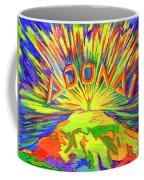 Adonai Coffee Mug