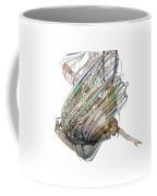 Aerial Hoop Dancing Whirlwind Of Hair Png Coffee Mug