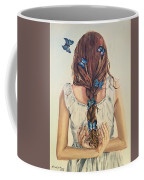 Affection Coffee Mug