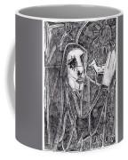 After Childish Edgeworth Pencil Drawing 10 Coffee Mug