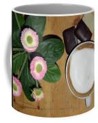 Afternoon Pick-me-up Coffee Mug