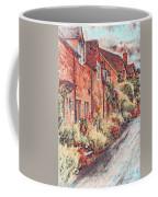 Again Adelstrop Coffee Mug