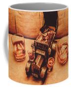 Aged Since 1918 Coffee Mug