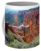 Agua Canyon - Bryce Canyon - Utah Coffee Mug