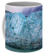 Alaskan Blue Glacier Ice Coffee Mug