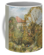 Alexander Fraser, The Younger, October's Workmanship To Rival May Coffee Mug