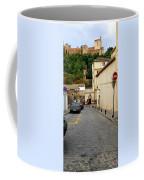 Alhambra, Spain  Coffee Mug