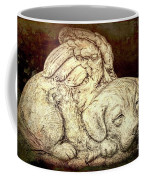 All Dogs Are Angels Coffee Mug
