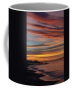 All Saints Day Sunrise Coffee Mug