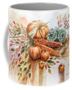 All The Colors Coffee Mug