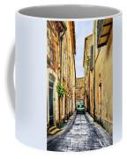 Alley In Avignon Coffee Mug