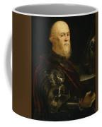 Almirante Veneciano   Coffee Mug