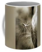 Almost Coffee Mug by Michelle Wermuth