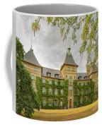 Alnarp Castle Building Rear Coffee Mug