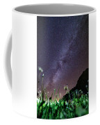 Alpine Milky Way Coffee Mug