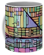 Altas Metamorph - Phoenix #2 Coffee Mug