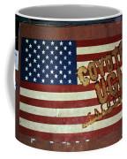 American Coyote Ugly Coffee Mug