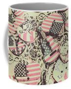 Americana Audio Coffee Mug