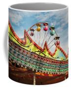 Amusement Park Fun Coffee Mug