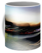 An Early Morning Blur Coffee Mug