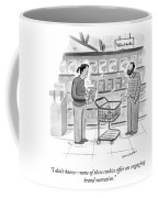 An Engaging Brand Narrative Coffee Mug