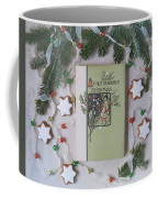 An Old Fashioned Christmas Coffee Mug by Kim Hojnacki