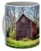 An Old Granary Coffee Mug