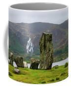 Ancient Urgah Stones Coffee Mug