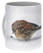 And These Thy Gifts  Coffee Mug