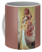 Andromeda 2 Coffee Mug
