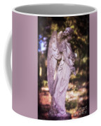 Angel Linen Coffee Mug