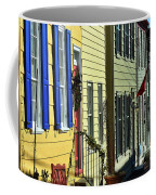 Annapolis Row Coffee Mug