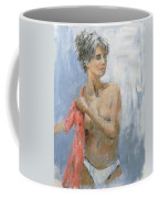 annelies II Coffee Mug