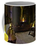 Antique Olive Oil Factory In Algarve Coffee Mug