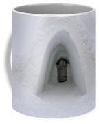 Anyone At Home? Coffee Mug
