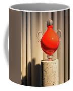 Apple Vase Coffee Mug