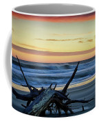 Approaching Tide Coffee Mug