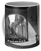 Arch And Shawdow Coffee Mug