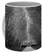 Arches Coffee Mug by Dheeraj Mutha