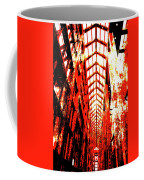 Architecture Interior 2 Coffee Mug