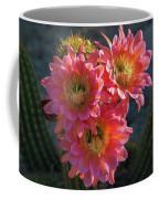 Argentine Giant Pink Trio Coffee Mug
