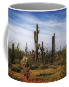 Arizona Dreaming Coffee Mug