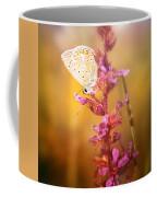 Around The Meadow 10 Coffee Mug by Jaroslav Buna