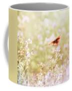 Around The Meadow 11 Coffee Mug by Jaroslav Buna