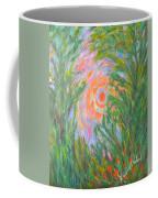 Around The Sun Coffee Mug