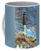 Arrive Safely Coffee Mug